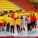 ИЗНЕНАДУВАЊЕ за Данска: Селекторот Лазаров нема да игра, шанса добиваат Ѓорговски и Аларов! (ФОТО)