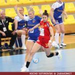 Македонија во одлично издание, на една победа од нов бараж (ФОТОГАЛЕРИЈА)