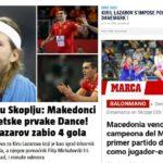 Европа им се поклони на Киро и Македонците - Сензација, Лазаров е семоќен, Кралски потег...(ФОТО)