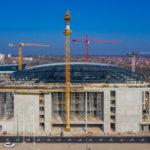 ПИК Сегед добива нова модерна сала, таму ќе се игра и Европското првенство