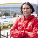 ИНТЕРВЈУ ТАЊА АНДРЕЈЕВА: Со малку повеќе самодоверба девојките врвот ќе го имаат на ЕП 2022