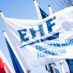 ЕХФ дели казни - Француската федерација треба да плати 8.000 евра!