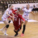 Сања Дабевска со одлична партија, Дунајварош со сензационална победа над Шиофок