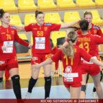 Првпат Еврокуп кај дамите: Македонија ќе игра против Црна Гора, Словенија и Норвешка!
