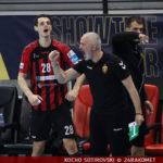 Алушовски: Оваа победа е голем чекор кон освојување на 14. титула за Вардар