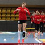 Седлоска освои трофеј, со Локомотива се радуваше во Купот на Хрватска