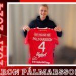 ОФИЦИЈАЛНО: Создаден е дрим тимот - Палмарсон три сезони во Алборг!