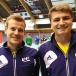Начевски и Божиновски ќе му судат на европскиот вицепрвак, активни и македонските делегати