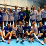 Седлоска и Локомотива ќе бркаат минус четири за трофеј во Европскиот куп