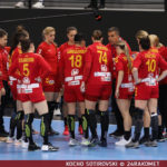 Савевски објави поширок список - 35 ракометарки во конкуренција за двобојот со Црна Гора