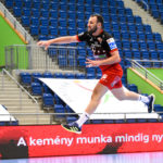 Прв трофеј за Дејан Манасков и Веспрем, го освоија Купот на Унгарија