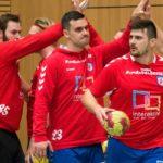 Тимот на Јоновски и Лазаров ќе се бори за пласман ранг погоре