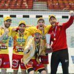Рихимаен Кокс се врати на тронот, повторно е шампион на Финска