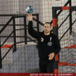 Радовиш го задржа искусниот голман - Славјан Паунов го продолжи договорот