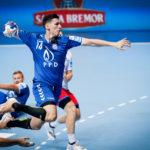 Еурофам Пелистер потврди: Немања Обрадовиќ потпиша на една година