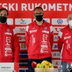 Хорват: Хрватскиот машки ракомет има иднина