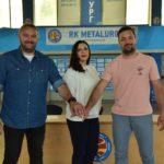 Иван Марковски: Металург е голем бренд и местото му е меѓу најдобрите