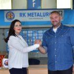 ОФИЦИЈАЛНО: Иван Марковски ќе го води Металург во следните три сезони