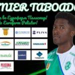 Кубанец во Битола: Реиние Табоада потпиша за Еурофарм Пелистер