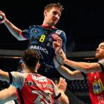 Шпанскиот дуел за Ла Риоха, Лемго со пресврт до победа на Исланд