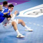 Хрватска остана без трофеј во Евро Купот, Чупиќ и Кушан шутираа без грешка