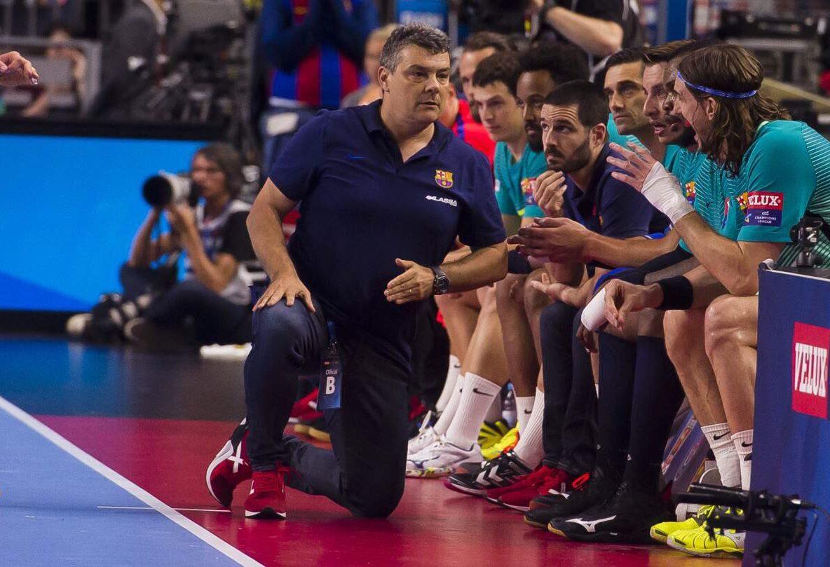 Пасквал го презема Динамо Букурешт, тренерот на Кузмановски ќе ја води Барса!