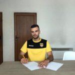 По пет години се враќа дома - Христијан Милошески потпиша за Прилеп