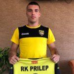 Бикоски е верен на Прилеп - потпиша нов договор (ФОТО)