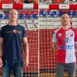 Војводина продолжува да се засилува - донесе уште двајца играчи