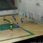 АТРАКЦИЈА во младинската лига - двоен цепелин на близнаците Атанасијевиќ и Мирчевски (ВИДЕО)
