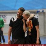 ФОТО НА ДЕНОТ: Андријана Будимир - прва жена тренер победник во машката Прва лига