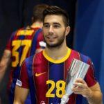 Синот на Чави Пасквал ќе игра за Динамо