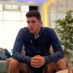Дарко Ѓукиќ за 24Ракомет ТВ: Македонија е со подмладен состав, но сите се квалитетни играчи (ВИДЕО)