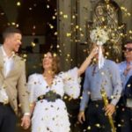 Јотиќ прво си обезбеди трансфер во Бундес лига, па се ожени (ФОТО)