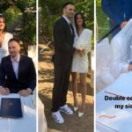 Игор Карачиќ го потпиша најважниот договор - официјално стана македонски зет (ФОТО)