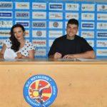Пивотот не мрда од Автокоманда - Милан Лазаревски го продолжи договорот со Металург
