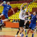 Oхрид го задржа репрезентативецот - Манасков потпиша нов договор