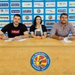 Петров се врати во Автокоманда, Дупјачанец го продолжи договорот со Металург