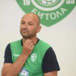 Жељко Бабиќ: Верувам дека имаме подобар тим од минатата сезона