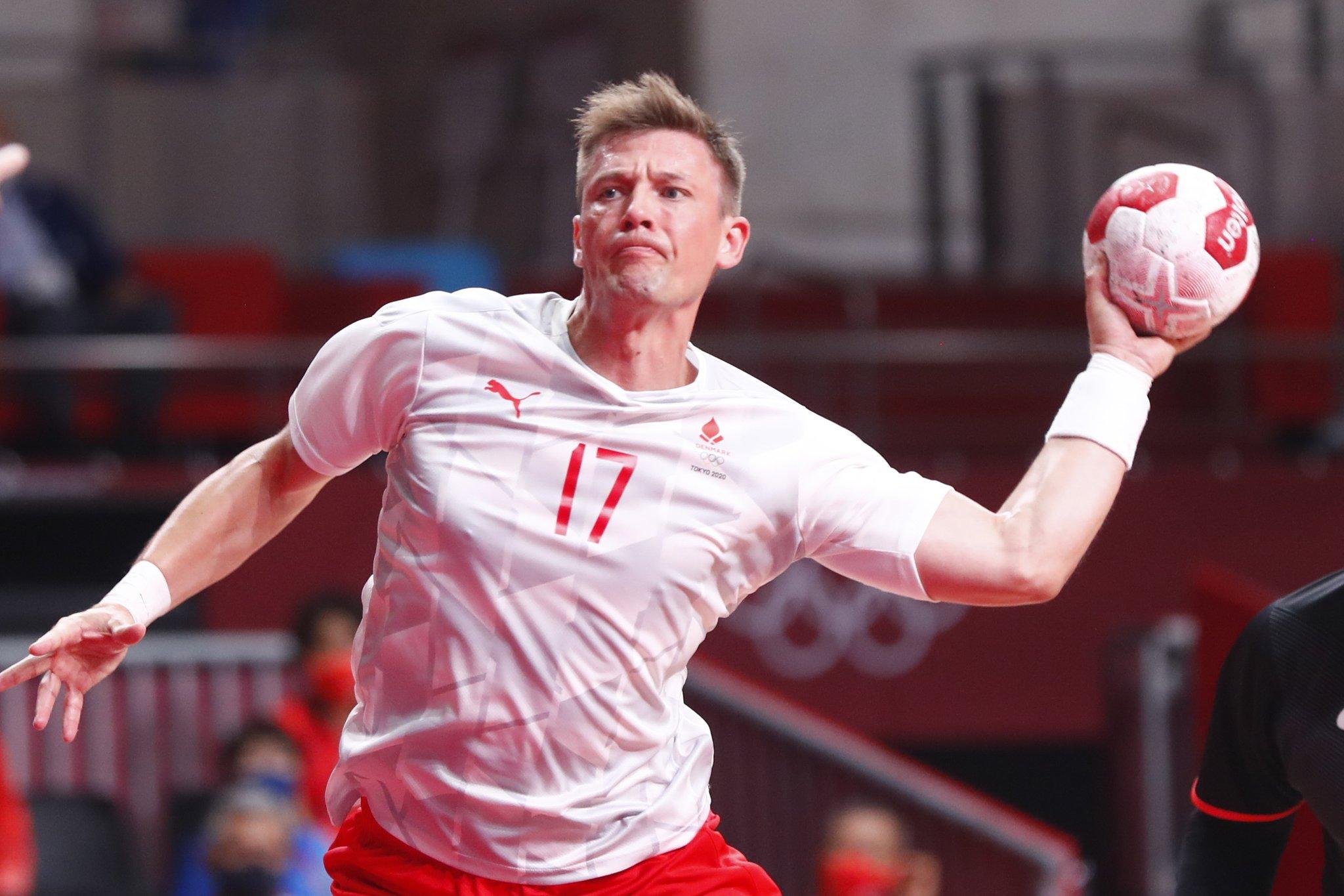 Данска гази се пред себе, ниту Португалија не можеше против олимпискиот шампион