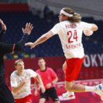 Денеска на терените: Данска и Франција во ново финале за олимписко злато