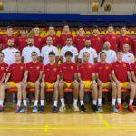 Лазаров скрати список, 20 кадети во Охрид се подготвуваат за ЕХФ шампионатот