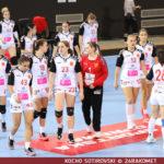 Младинките имаа победа в џеб, но на крај се задоволија со реми (ФОТОГАЛЕРИЈА)