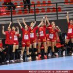 ПОЗНАТИ СОСТАВИТЕ: Против Финска со истите ракометарки што играа со Косово (ФОТО)