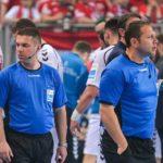Најтешкото за најдобрите: Начевски и Николов ќе го судат дербито Шпанија - Норвешка