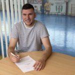 Пролет најде замена за Ангелов - потпиша Андреј Петковски