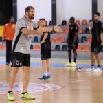 Вујовиќ во свој стил: Нема калкулации во Загреб, ќе играме на победа и во реваншот