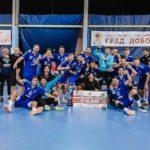 """""""Плинарите"""" се загреаја за Вардар - Загреб го грабна трофејот во Добој"""