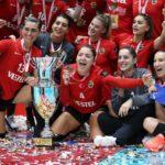 Радичевиќ тргна со трофеј во Кастамону, го освои Супер купот на Турција