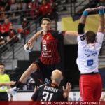 """Вардар доминира во """"Јане Сандански"""", со плус шест на одмор против Мешков"""